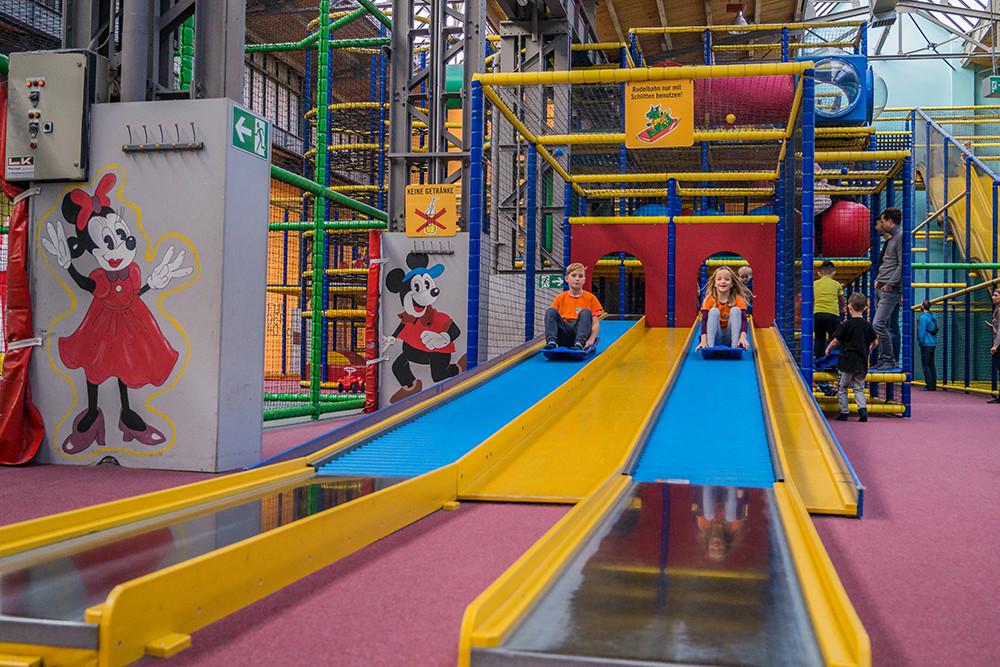 indoorspielplatz jena